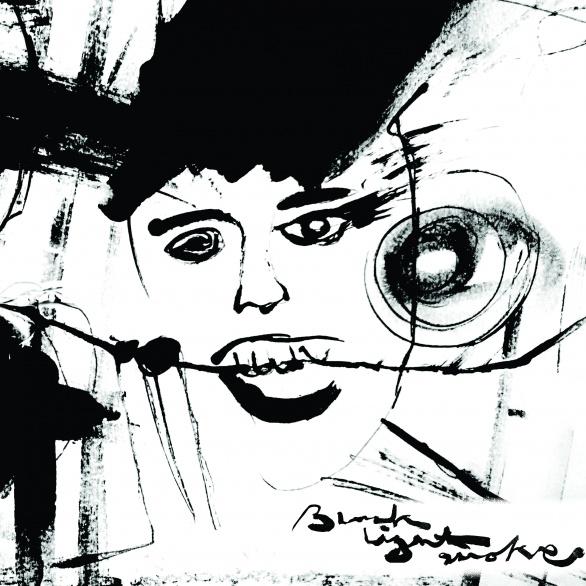 Black Light Smoke The Early Years cove4 artwork