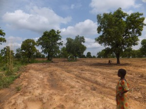 Land is plentiful in the Upper West, but the purpose of land is changing and location is increasingly important