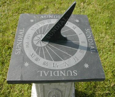 Image result for sundial