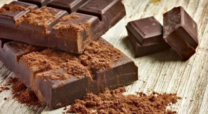 salon du chocolat poudre cacao