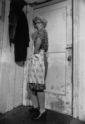 Cindy Sherman, Untitled Film Still #35 © Courtesy of the artist and Metro Pictures, New York
