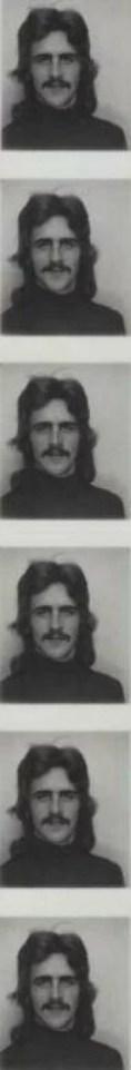 Photographie d'identité, Anonyme