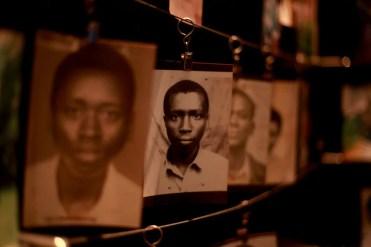 Kigali Genocide Memorial Centre © Trocaire