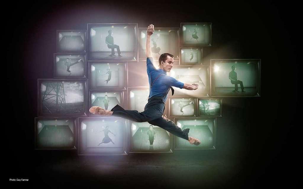 1984 | Northern Ballet Leeds