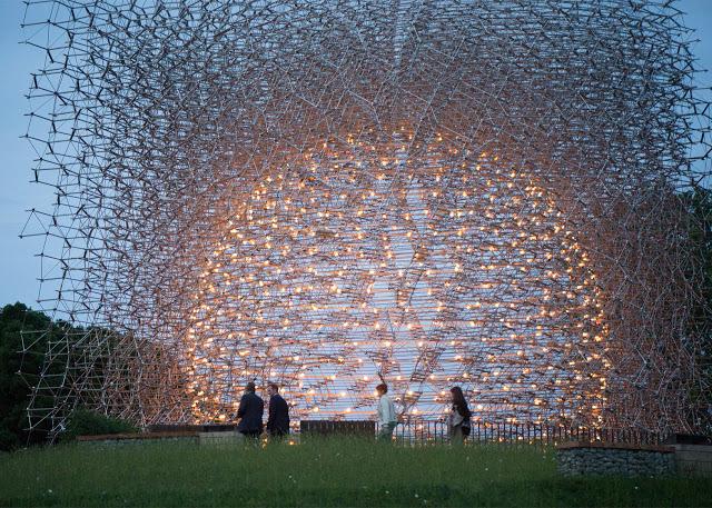 Kew Royal Botanical Gardens   London
