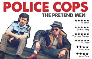 Police Cops | The Pretend Men