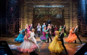 Strictly Ballroom the Musical | West Yorkshire Playhouse