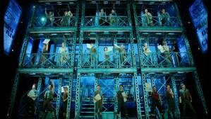 Newsies the Musical | Cinema Broadcast