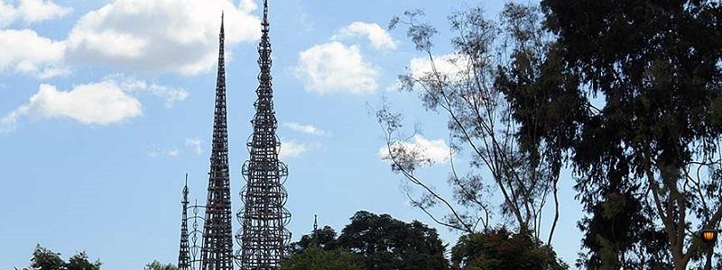 watts-towers