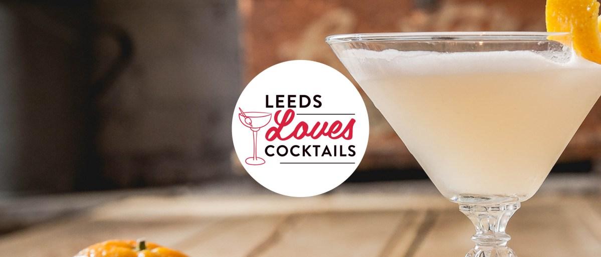 Leeds Loves Cocktails Festival Launch