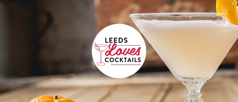 leeds loves cocktails