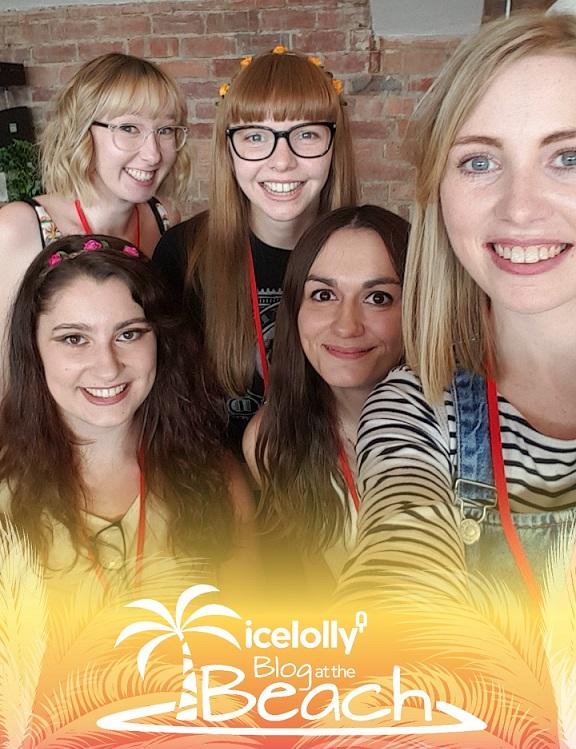 blog at the beach girls