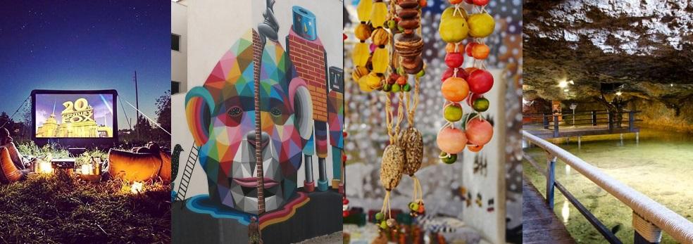 top four ibizan culture spots