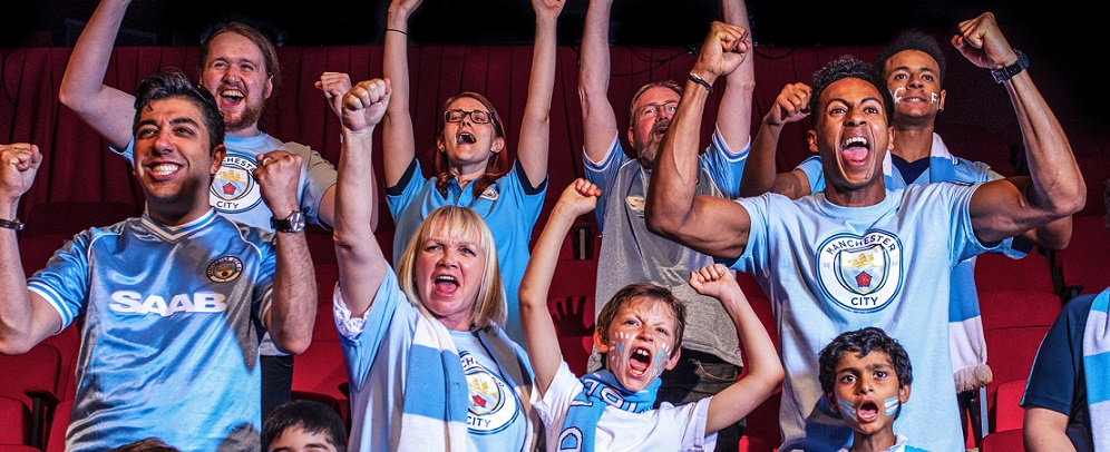 the football opera