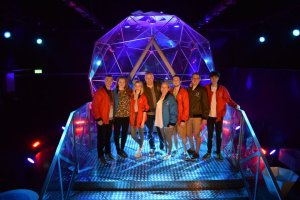 The Crystal Maze Manchester | What to expect and top tips