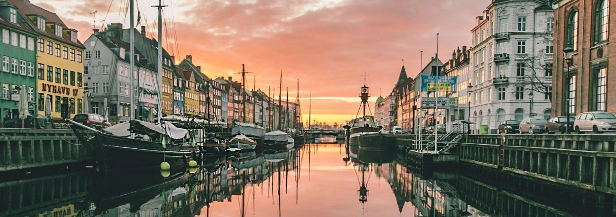 Copenhagen sightseeing – 7 things to visit