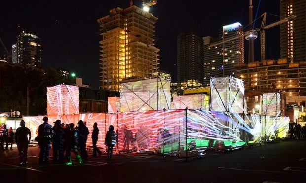 lightwaves festival