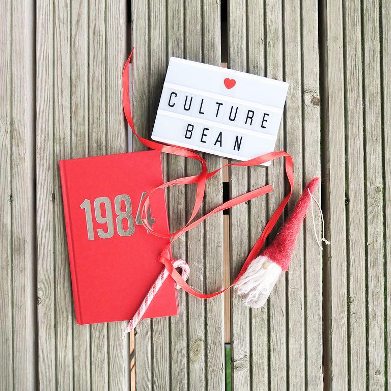 Culturebean Goals