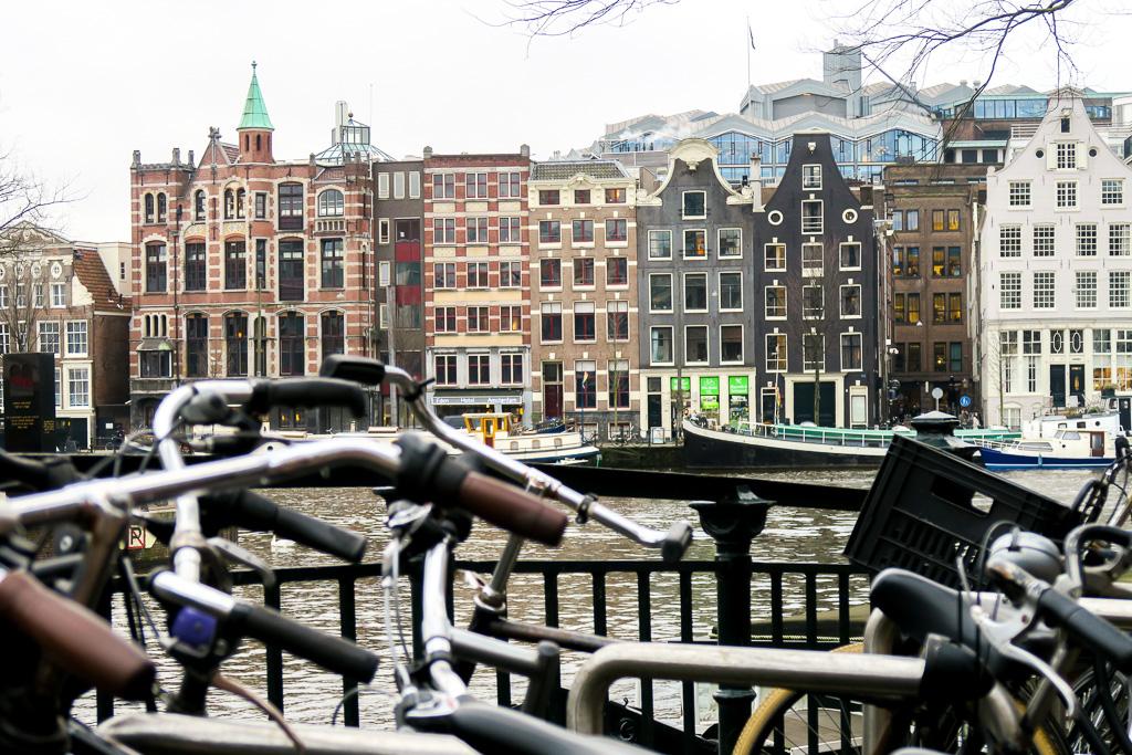 Amsterdam 3 Day Guide