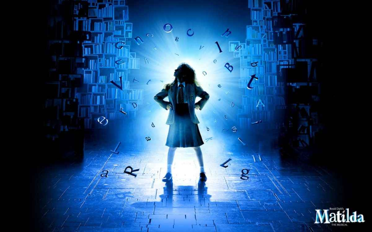 REVIEW: Matilda the Musical   Palace Theatre Manchester