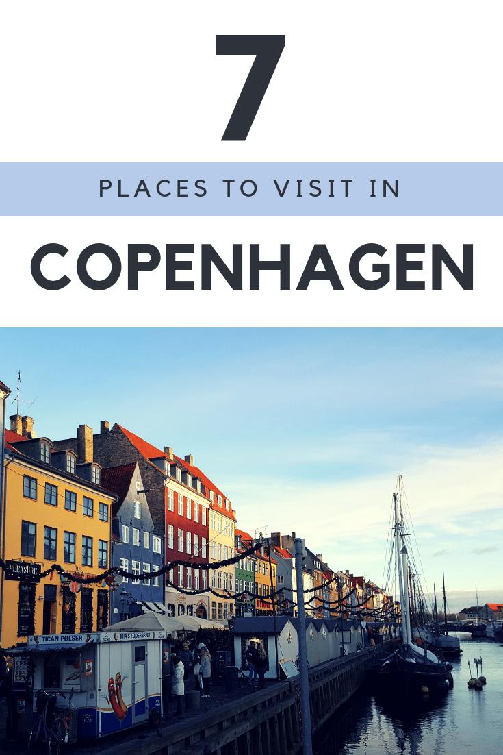 seven things in copenhagen