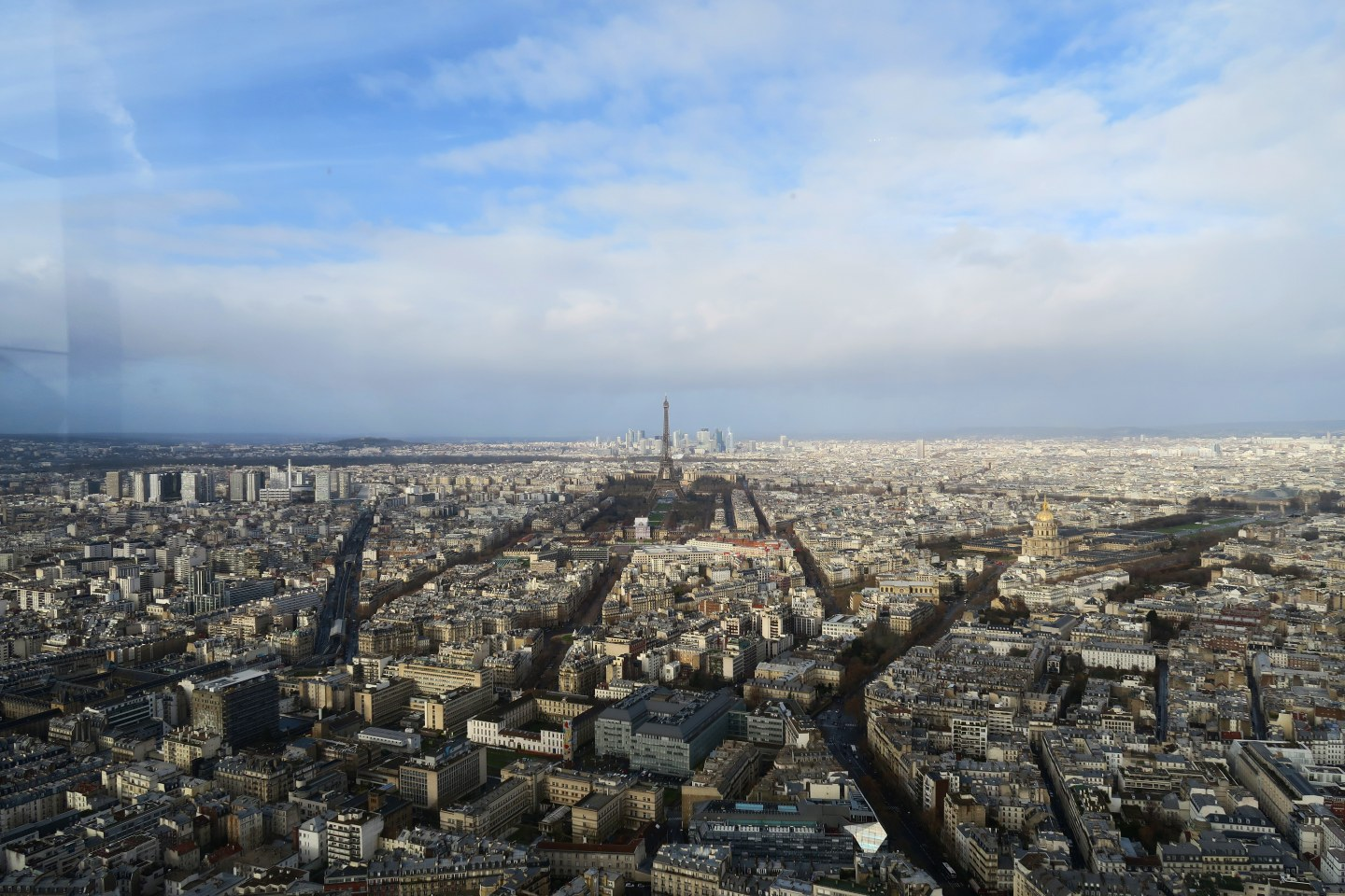 36 hours in Paris - montparnasse