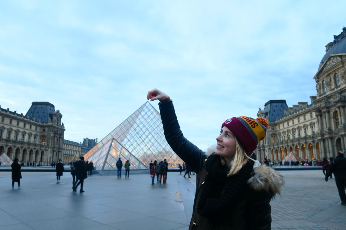 2 days in Paris – Have fun and spend little | City Guide