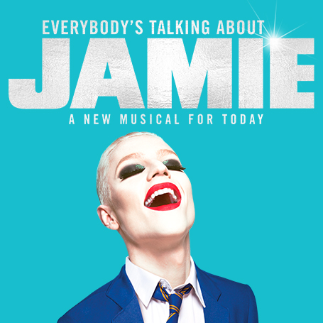 Everybody's talking about Jamie, and so should you