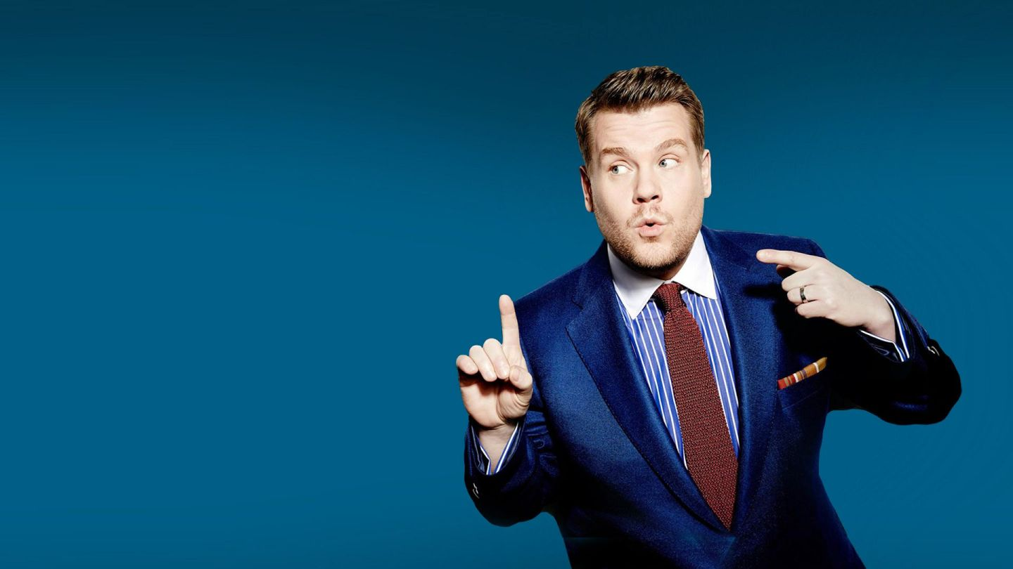 Free tickets to The Late Late Show