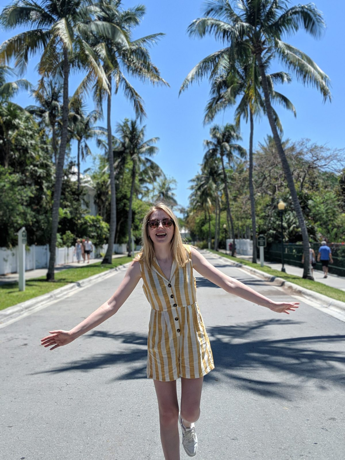 10 things I loved (and hated) about my visit to Florida