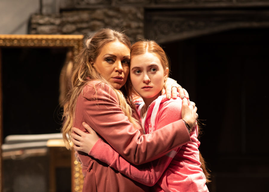 REVIEW: The House on Cold Hill   Opera House