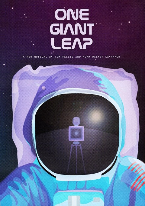 REVIEW: One Giant Leap the Musical