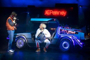 REVIEW: Back to the Future – World Premiere