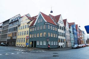 Copenhagen on a budget – 3 days for only £220