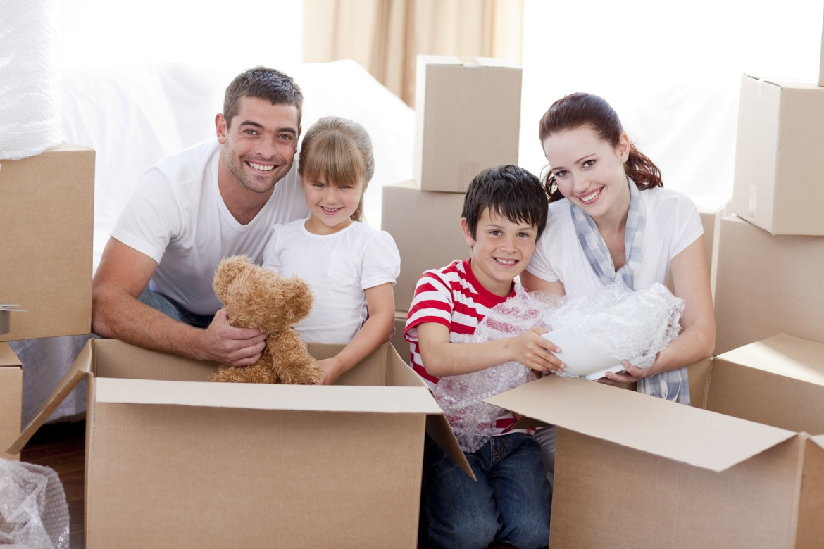 Relocating with your family to Malaysia? We will make your transition as stress free and comfortable as your family deserves.