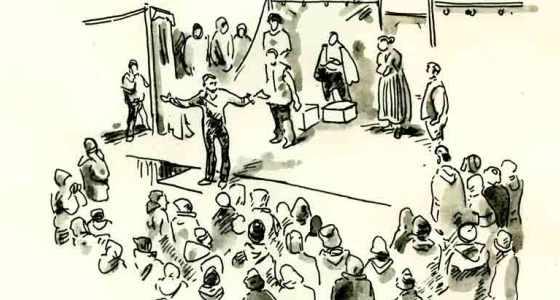 theatre-populaire