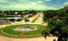 le Musée national de Kananga