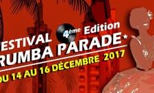 4ème édition du festival RUMBA PARADE