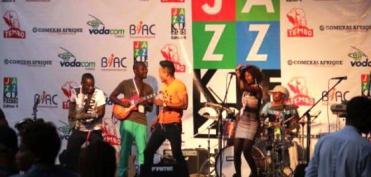 Organisation du « Festival Jazz Kif » le 15 juin prochain à Kinshasa