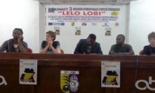Kinshasa accueille Kin Act 3, une série de rencontres internationales des performeurs