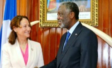 Mutiri wa Bashara : « Le tourisme est un atout important pour le développement de la République »