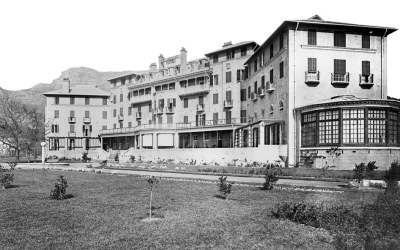 The Belmond Mount Nelson Hotel – A Brief History