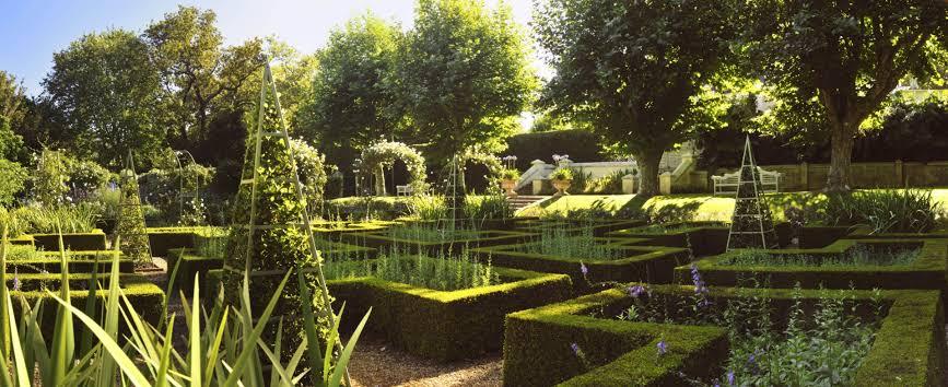 Stellenberg Gardens, tour by owner, Sandy Ovenstone
