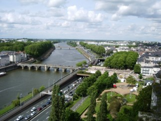Angers, France