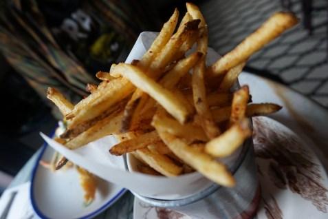 seaworthy fries