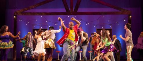 jambalaya the musical