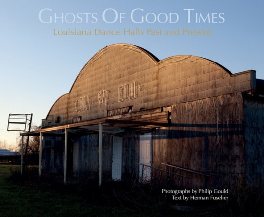 Ghosts of Good Times
