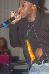 PERFORMANCE BY STARBOY LAX