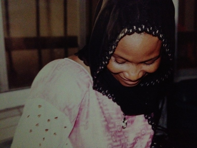 LETTER TO MY MOTHER: AISHA MODIBBO | The Culture Custodian (Est  2014)