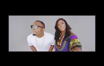 Tiwa Savage and Olamide